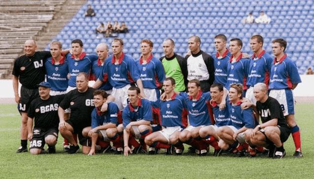 Еуропа чемпионаттарының ең титулды клубы